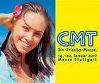 #lastminute  CMT MESSE 2017 TICKET CODES TAGESKARTE EINTRITTSKARTE BESTPRICE #Ostereich