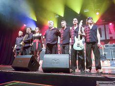 Russkaja in der Batschkapp Frankfurt vom 30.11.2017 #Russkaja #Frankfurt #FFM #Frankfurtmain #frankfurtammain #batschkapp #batschkappfrankfurt #live #musik #music #konzert #concert #ska #rock #punk #blog #bericht #konzertbericht #bild #bilder