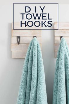 DIY Towel Beachy bat