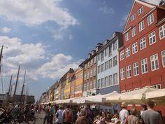 Copenhague - Denmark