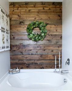 9 Insanely Creative Ways to Fill a Blank Wall >>> http://blog.diynetwork.com/maderemade/2015/03/05/9-insanely-creative-ways-to-fill-a-blank-wall/?soc=pinterest
