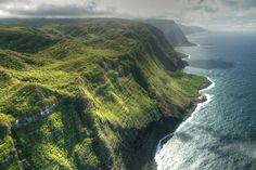 Hawaiian day trips:
