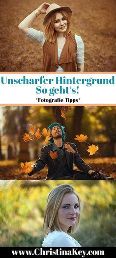 Fotografie Tipps - So bekommst Du in Deinen Fotos einen unscharfen Hintergrund! Schau Dir jetzt den ganzen Artikel mit wertvollen Tipps und Tricks auf CHRISTINA KEY an - dem Fotografie, Blogger Tipps, Fashion, Food und Lifestyle Blog aus Berlin