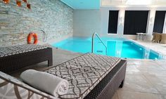 Cotswolds: Classic or Superior Room for Two with Breakfast, Spa Access and Option on Dinner at Cotswold House Hotel