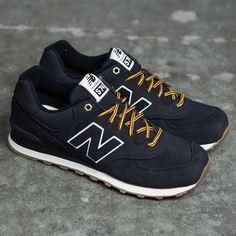 detailed look 506f0 edb99 ML574HRD New Balance Herrar, Sneakers