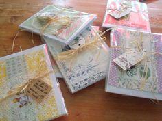 bedankkadootjes juffen - teachers gifts