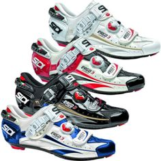 Buy your Sidi Ergo 3 Vent Carbon Vernice Road Shoes 2013 - Cycling Shoes from Wiggle. Road Bike Shoes, Mtb Shoes, Cycling Shoes, Road Bikes, Cycling Outfit, Performance Cycle, Bicycle Rack, Bike Accessories, Best Sneakers