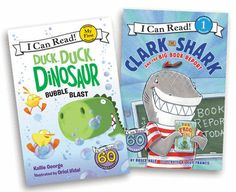 I Can Read Books For Beginning Readers, I Can Read Books, Party Service, Book Club Books, Kid Books, Paperback Books, Free Books, Activities, Activity Games