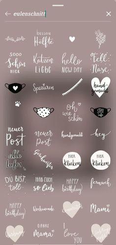 Blog Instagram, Instagram Words, Instagram Emoji, Instagram Editing Apps, Iphone Instagram, Instagram And Snapchat, Instagram Story Ideas, Instagram Quotes, Creative Instagram Photo Ideas