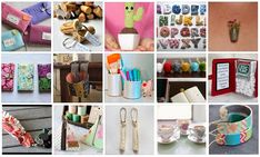 30 Creative DIY Projects You Can Make Money Off
