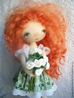 Monica Dolls