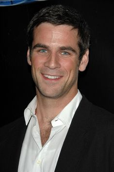 "Eddie Cahill attends the ""CSI: NY"" celebration of its 100th episode at The Edison on November 1, 2008 in Los Angeles, Ca..."