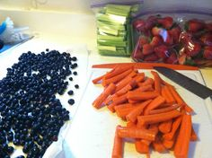 One user's 40 plan on the Maker's Diet--great aid for meal planning.