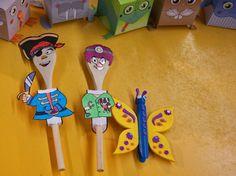 Ideas con cucharas de palo http://www.ifeelmaps.com/blog/2015/05/hecho-con-las-manos-y-el-corazon--handmade-festival-barcelona