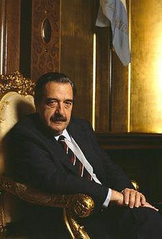 Raúl Alfonsin - Argentina - Wikipedia, la enciclopedia libre