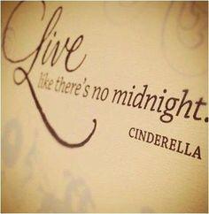 Mijn idee! Cinderella snapt het.