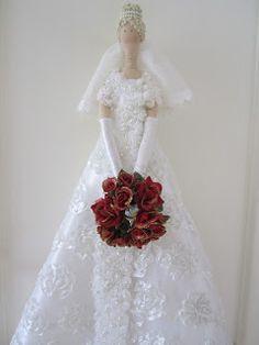 Тильда-невеста