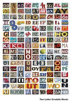 """Résultat de recherche d'images pour """"typographie lettre scrabble"""""""