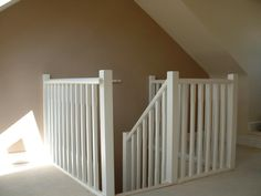 Traditional Staircases | Stairs | Attic Designs