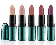 MAC Alluring Aquatic Collection for Summer 2014 #mac #makeup