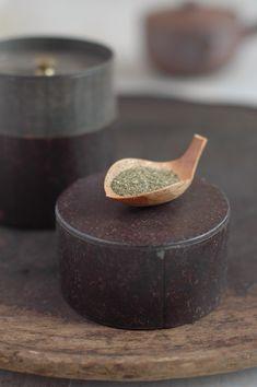 tea spoon / Tea Ceremony <3
