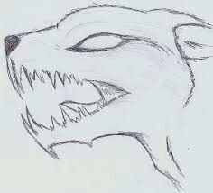 Scary But Easy Drawings Related Keywords Scary But Easy Drawings