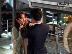 The K2  / Ji Chang Wook - Yoona