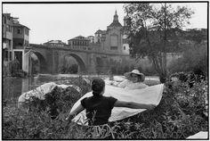 Amarante Henri Cartier-Bresson en Portugal. 1955. | Turismo en Portugal