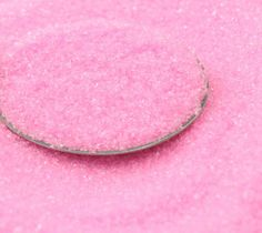 Neon Pink Translucent Crystals - 311-C9-116