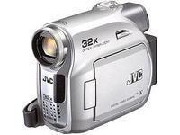 JVC GR-D350 #Ciao