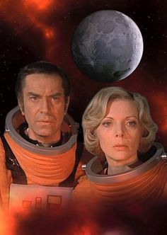 Koenig and Russell, Space 1999.