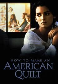 In How to Make an American Quilt, a group of quilters share their lives and wisdom with Finn (Winona Ryder) as she thinks about her future. 1995 Movies, Imdb Movies, Wanted Movie, I Movie, Streaming Vf, Streaming Movies, Movies To Watch, Good Movies, Samantha Mathis