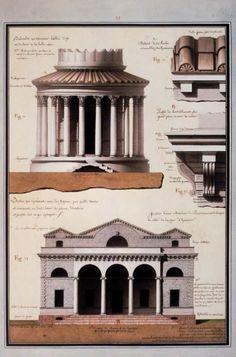 jean-jacques lequeu, 1785