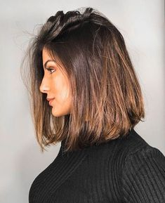 7 Ways to Wear Straight Hair That Are Anything but Boring