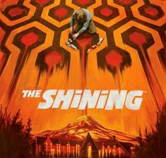 Broke Horror Fan showcases horror movie memorabilia new and old, serving as the ultimate gift guide for any genre fan. The Shining Poster, Classic Ford Broncos, Star Wars, Mighty Ape, Stanley Kubrick, Tv On The Radio, Horror Movies, Horror Art, Board Games