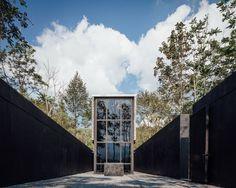 Galería de Tanque de Café Submarino Amarillo / Secondfloor Architects - 8