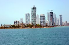 (DGIwire) – Cartagena is a popular beach destination in Colombia. The travel website Lonely Planet calls it the undisputed queen of the Caribbean coast, a fairy-tale city of romance, legends and superbly preserved beauty lying within an impressive eight miles of centuries-old colonial stone walls. But in 2016, Cartagena's past is meeting its future—when it …