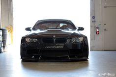 Galerie: BMW M3 E92 EAS LB Performance 2013
