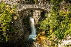 Photo Christine Falls 1 by Keith D on 500px