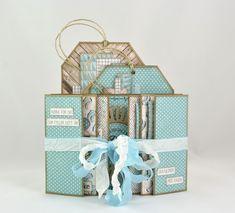 papirdesign-blogg: Foldekort