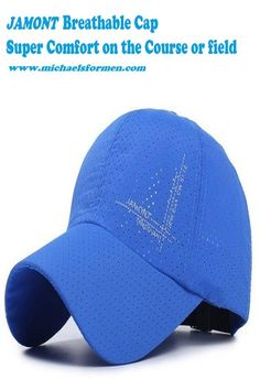 d9930940a24 SAN VITALE Men s Baseball Golf Cap. Mens Dress Hats