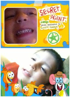 Agent Magic Investigates - an interactive book app for kids age 3-6. Kids will investigate a case while finishing the story.  Read on to learn more. - via iGameMom.com --   #kidlit #picturebooks #kidsapps