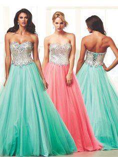 blue prom dresses ball gown dresses long prom dresses pink dress