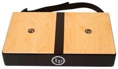 Latin Percussion® Laptop Conga   Model: LP1436