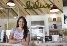 How This Latina Turned The Ice Cream She Made In Her Dorm Room Into Her Full-Time Career