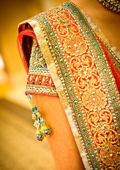 IT'S PG'LICIOUS — #indian fashion