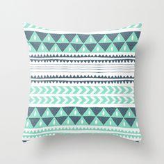 Pinterest Throw Pillows! | Society6