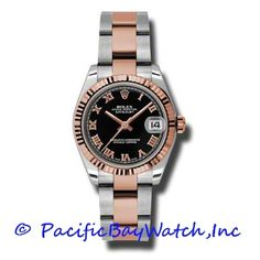 Rolex Datejust Midsize 178271