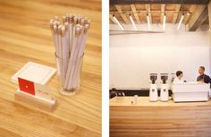 FANCY! NZ Design Blog   Supreme Seafarers Cafe & Concept Store  See more pics on the blog