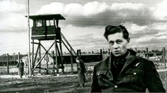 The story of the mastermind behind World War II's Great Escape, Roger Bushell. The Great Escape, Prisoners Of War, Sound & Vision, World War Ii, England, Bbc, Image, World War Two